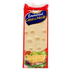 President Emmental Cheese, 220 g