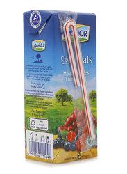 Lacnor Essentials Orange Unsweet Juice Drink, 180ml