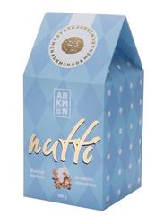Arkmen Nutti Walnuts in White Chocolate, 100g