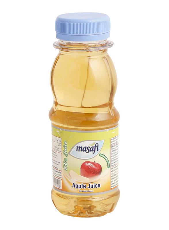 Masafi Apple Juice, 200ml