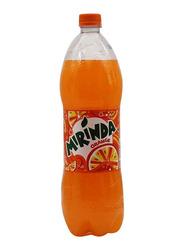 Mirinda Orange Soft Drink Pet Bottle, 1.25 Liter