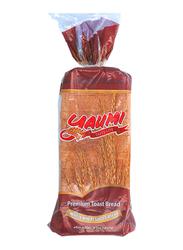 Yaumi Sliced Brown Bread, 600g