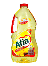 Afia Sunflower Oil, 3.5 Liter
