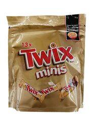 Twix Mini Chocolates, 260g