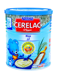 Nestle Cerelac Rice Infant Cereal, 400g
