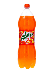 Mirinda Orange Soft Drink Pet Bottle, 2.25 Liter