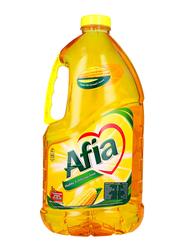 Afia Corn Oil, 3.5 Liter