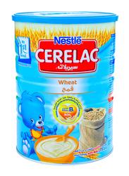 Nestle Cerelac Wheat Infant Cereal, 1 Kg