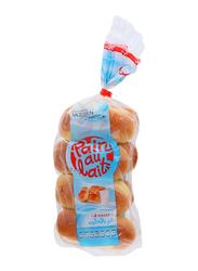 Modern Bakery Pain Au Lait Bread Roll, 8 Pieces, 320g