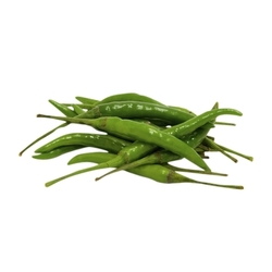 Chilli Green Long, 500 grams