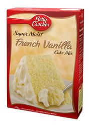 Betty Crocker Super Moist French Vanilla Cake Mix, 510g