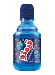 Vimto Blue Raspberry Soft Drink Pet Bottle, 250ml