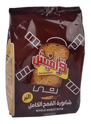 Garameesh Whole Wheat Rusk, 375g
