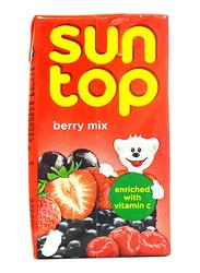 Suncola Berry Mix Juice Drink, 18 x 125 ml