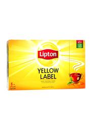 Lipton Yellow Label Black Tea, 200 Tea Bags x 2g