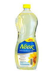 Noor Pure Sunflower Oil, 750ml