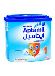 Aptamil Stage 1 Infant Formula Milk, 400g