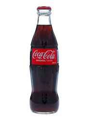 Coca Cola Original Soft Drink, 290ml