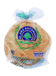 Al Arz Bakery Arabic Bread, Large