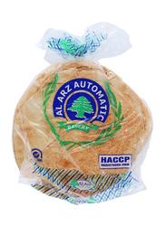 Al Arz Bakery Arabic Bread, Large
