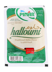 Pinar Traditional Halloumi Cheese, 200g