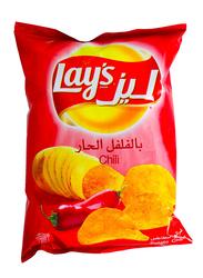 Lay's Chili Potato Chips, 40g