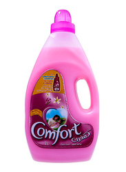 Comfort Flora Soft Scent Liquid Fabric Conditioner, 3 Liter