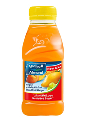Al-Marai Mixed Fruit Mango Juice, 200ml