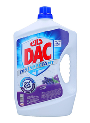 DAC Lavender 2 x Power Disinfectant, 3 Liter