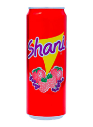 Shani Fruit Flavor Drink, 355ml