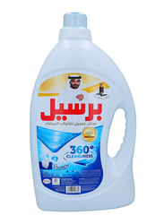 Persil White Oud Liquid Detergent, 3 Liter