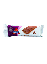 Atkins Endulge Crispy Milk Chocolate Bar, 30g