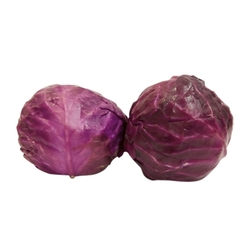 Cabbage Red, 1000 grams
