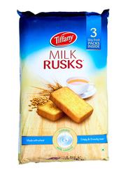 Tiffany Milk Rusk, 335g
