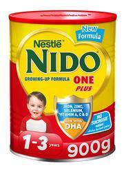 Nestle Nido 1+ Growing-Up Formula Milk Tin, 900g