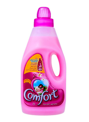 Comfort Flora Soft Scent Liquid Fabric Conditioner, 2 Liter