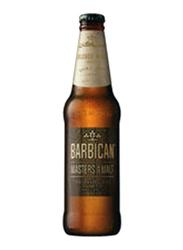 Barbican Blonde Non Alcoholic Malt Drink, 6 Bottles x 330ml