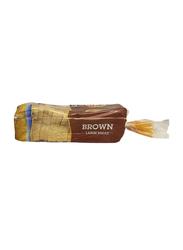 Al Jadeed Brown Bread, Large, 550g