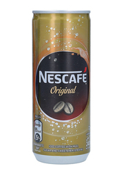 Nescafe Ready To Drink Original Chilled Coffee, 240ml