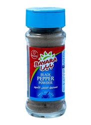 Bayara Black Peper Powder, 100ml