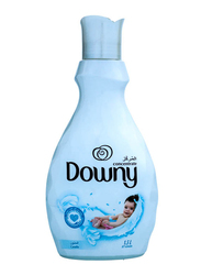 Downy Gentle Concentrate Fabric Softener, 1.5 Liter
