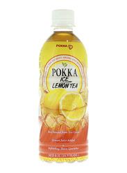 Pokka Lemon Ice Tea, 500ml