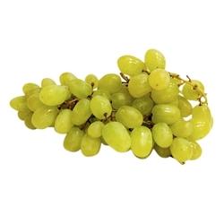 Grapes White Seedless, 500 grams