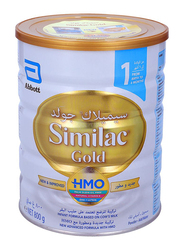 Similac Gold 1 HMO Infant formula Milk, 800g