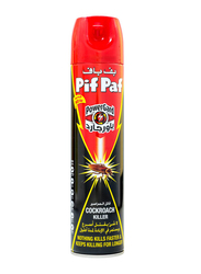 Pif Paf PowerGard Power Plus Cockroach Killer, 400ml