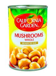 California Garden Whole Mushroom, 425g