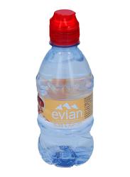 Evian Kids Natural Mineral Water, 330ml