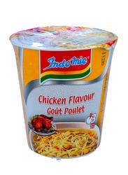 Indomie Chicken Cup Noodles, 55g