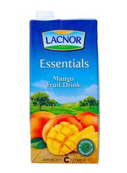 لاكنور إسينشالز شراب فاكهة المانجو، 1 لتر