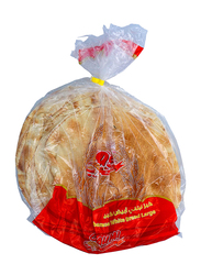 Yaumi White Arabic Bread, 6 Pieces, Large
